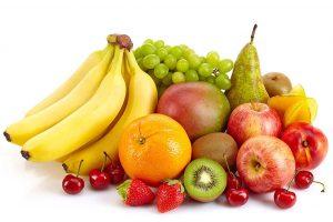 Trái cây - Quà thăm bệnh phổ biến hiện nay