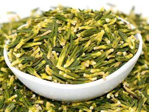 Trà tâm sen - Phổ biến nhất trong các loại trà tốt cho sức khỏe